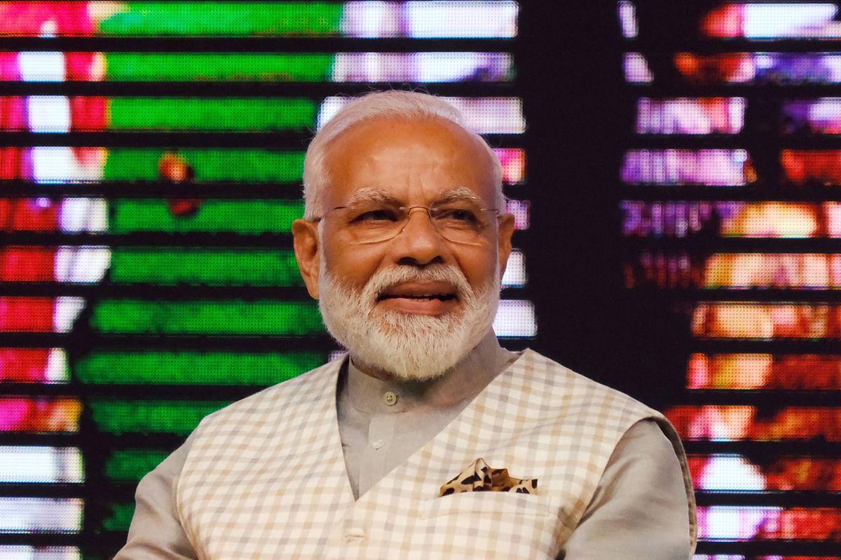 SCO Summit: PM Modi Calls For End To State-Sponsored Terrorism