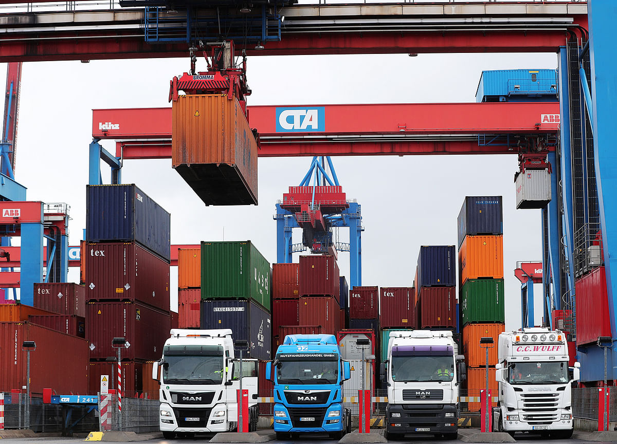 WTO Says Global Trade Restrictions at Second-Highest on Record