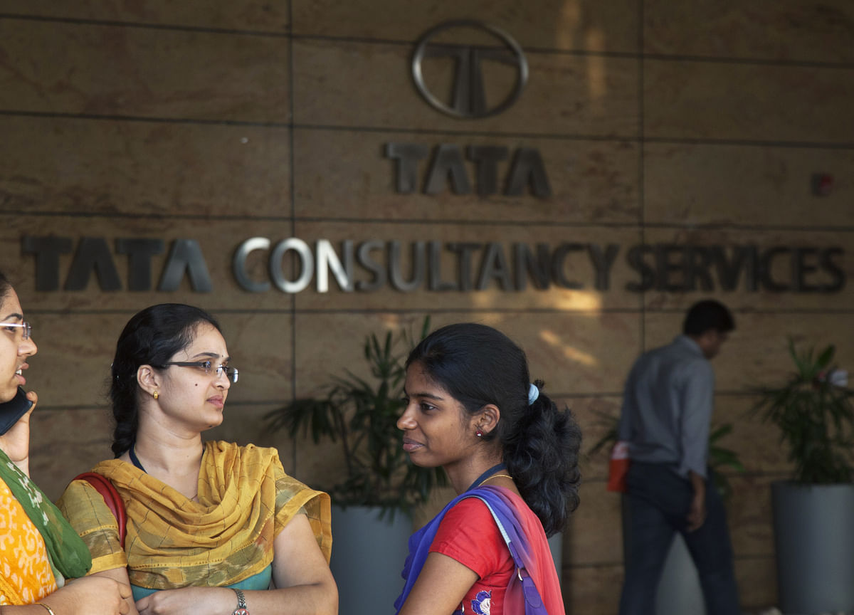 Six Of The Top 10 Firms Add Rs 34,250 Crore In Market Capitalisation, TCS Leads