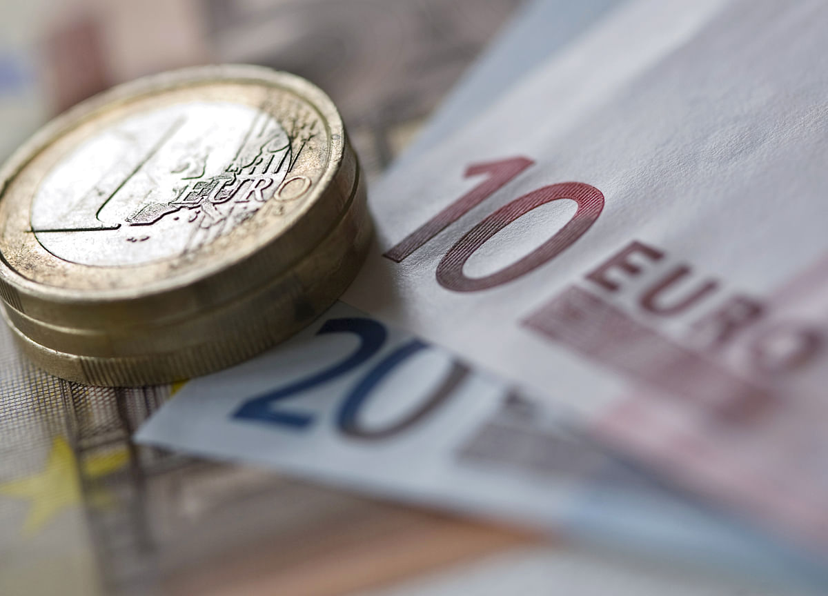 Euro Gains to a Three-Month High as Fed Outlook Overshadows ECB