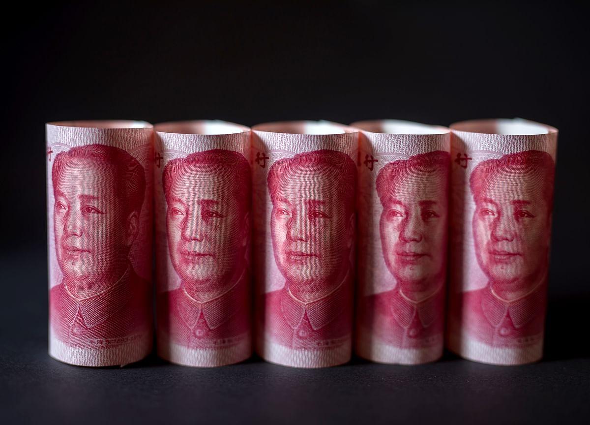 Trade-War Fatigue? Emerging Markets Escape Worst of Risk Selloff