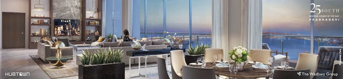 25 South, Bespoke Homes by the Bay