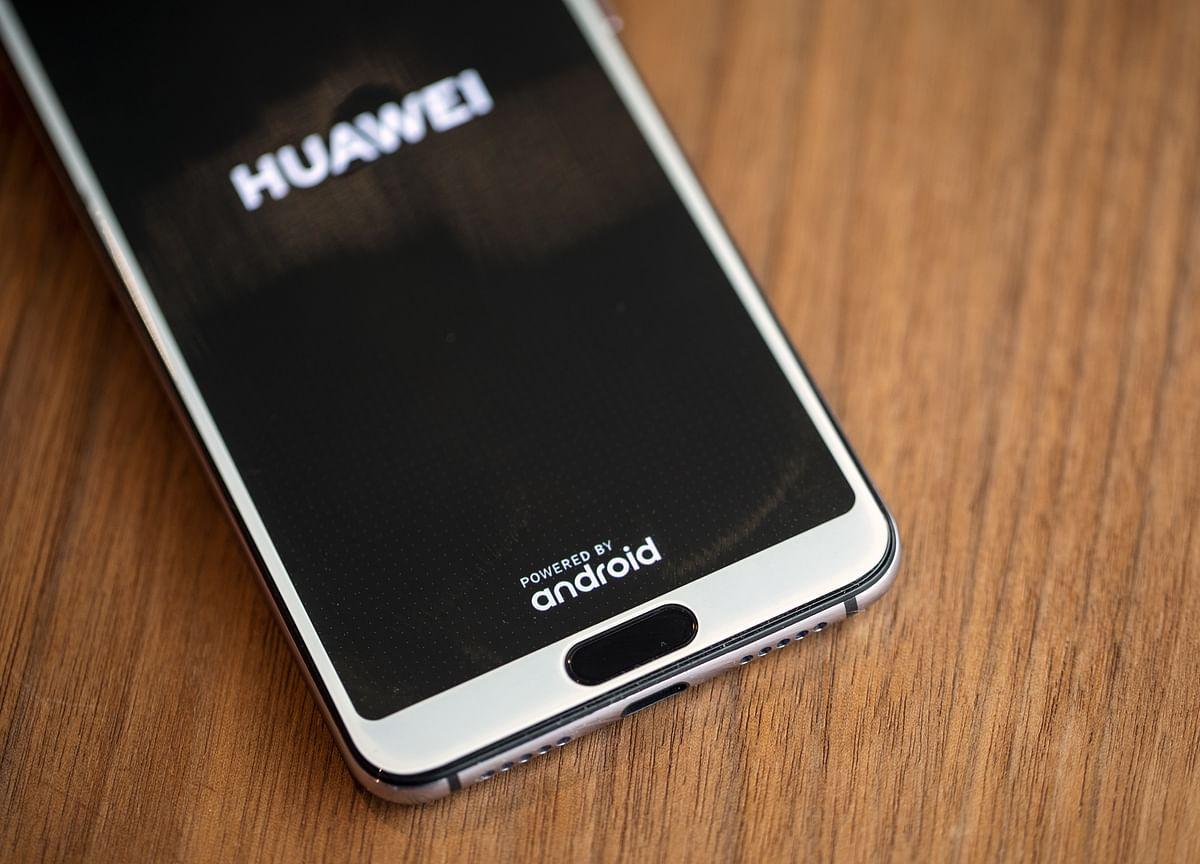 Huawei-U.S. Clash Mars China's Biggest Mobile Forum
