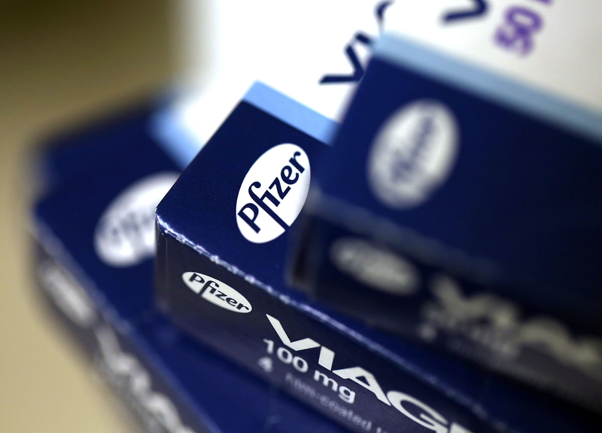 Pfizer's $11 Billion Cancer-Drug Deal Takes Pricey Path to Growth