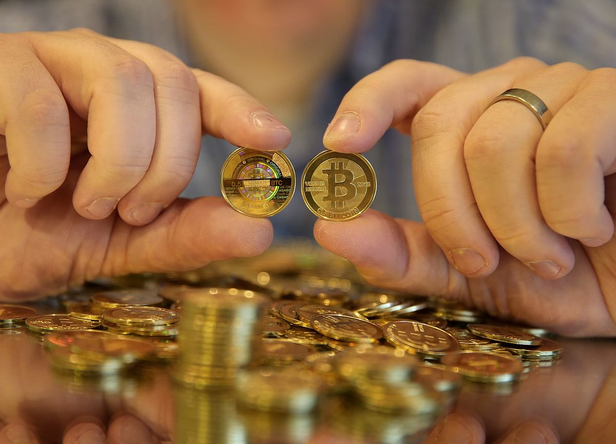 Bitcoin Is Surging. Americans Still Don't Get How It Works