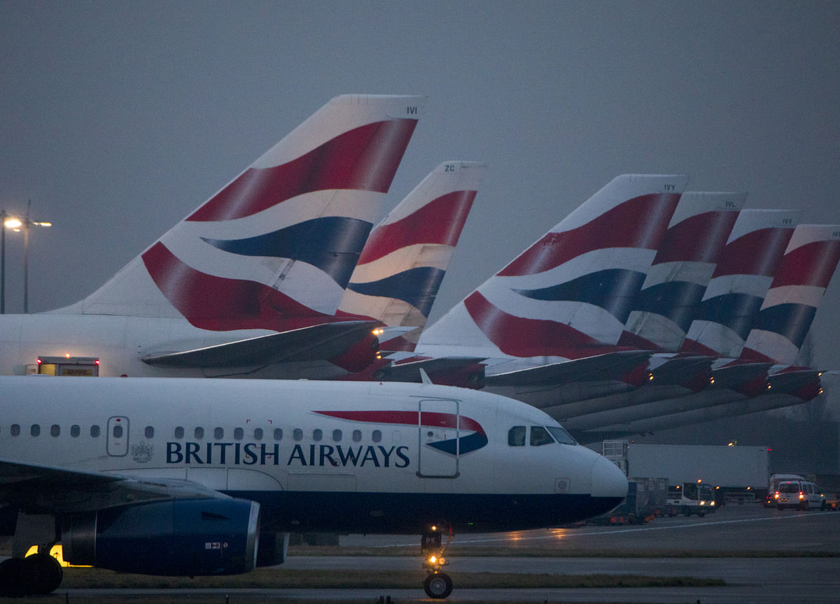 British Airways Pilots Seek Talks After Calling Off Strike