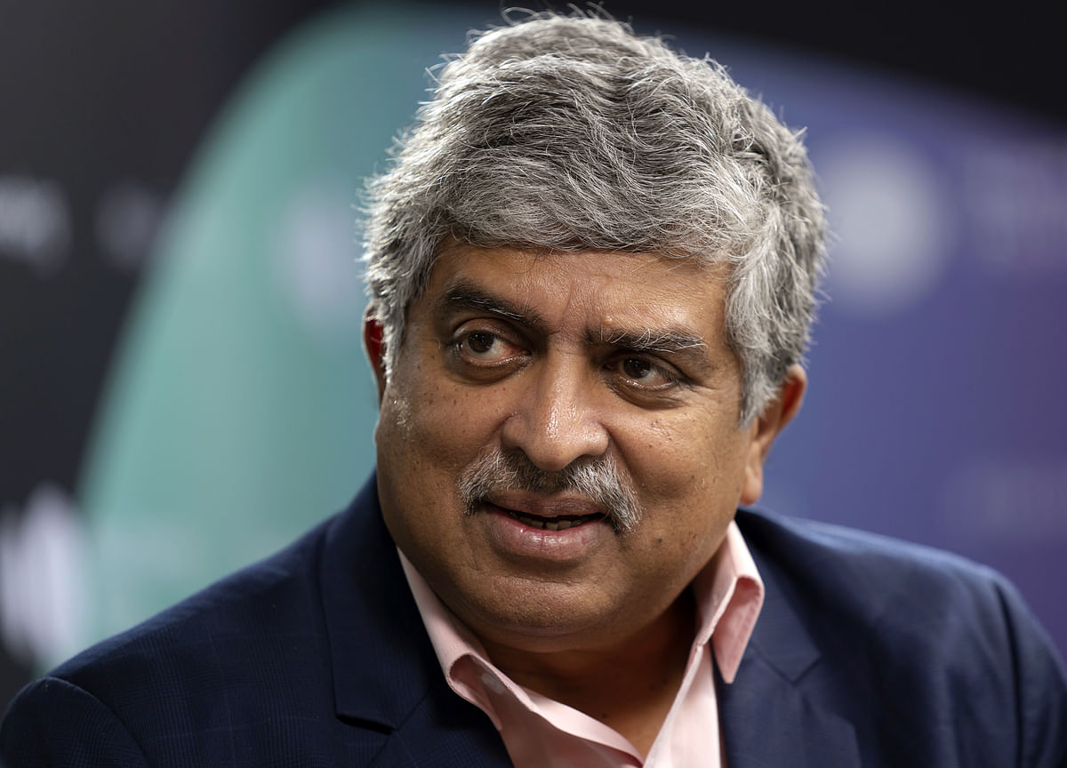 India's Digital Payments Could Grow Tenfold In Three Years, Says Nandan Nilekani