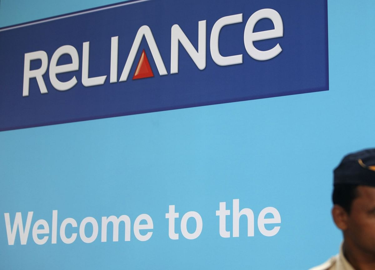 No Pledged Shares Of RNAM Invoked By Any Lender, Says Reliance Capital