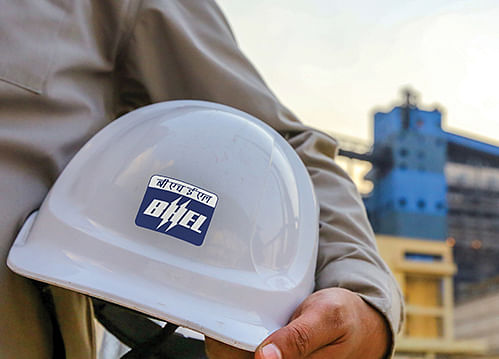 BHEL Shares Fall The Most In 15 Months After Q4 Results; Analysts Bearish