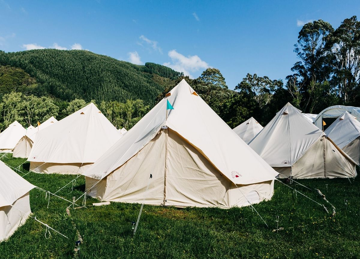 Escape to New Zealand With Its New Visa Program (If You Don't Mind a Week in a Yurt)