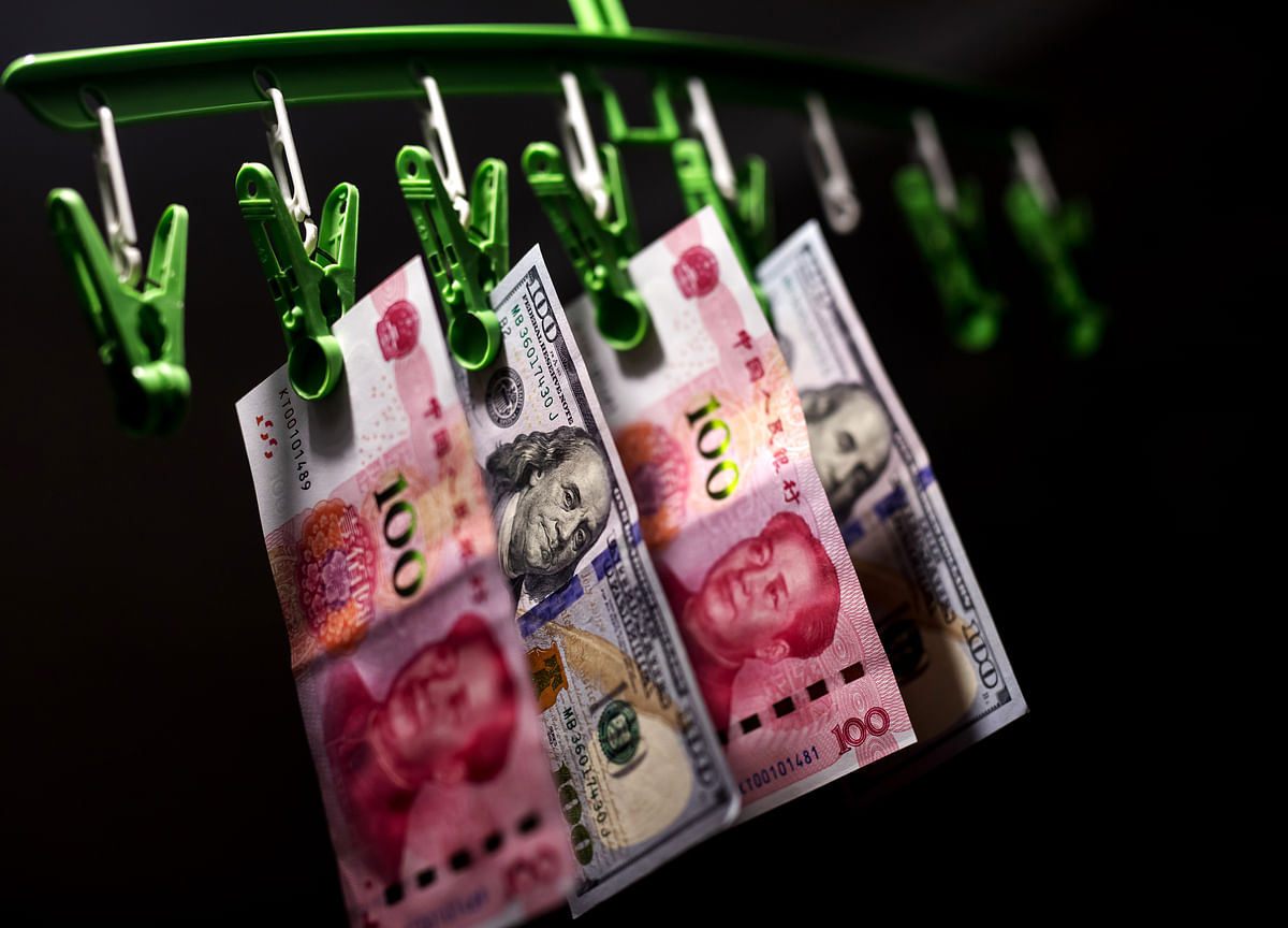 Yellen Plans to Spare China From Currency Manipulator Label