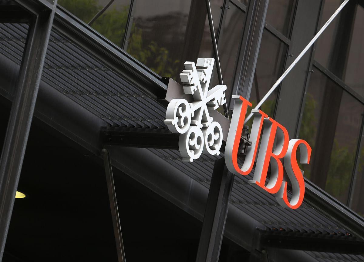 UBSLoses China Bond Deal After Economist's Pig Remark