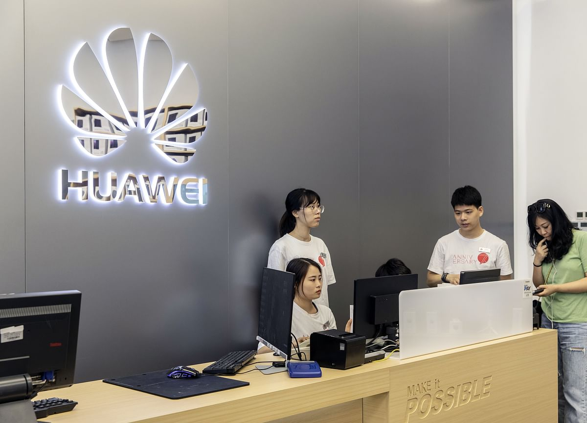 Embattled Huawei to Exit Undersea Cable Business After Trump Ban