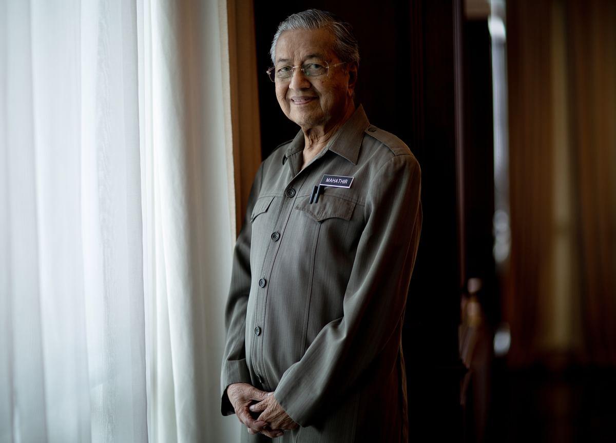 Sex and Power: Dirty Politics Returns to Mahathir's Malaysia