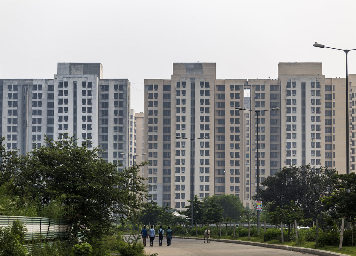 Supreme Court Orders Status Quo On Jaypee Infratech Insolvency Resolution