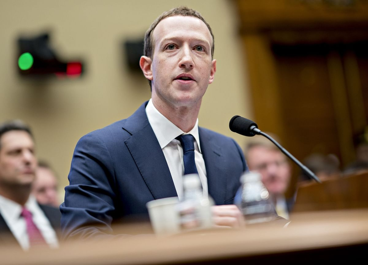 Facebook CEO: Company Was Too Slow to Respond to Pelosi Deepfake