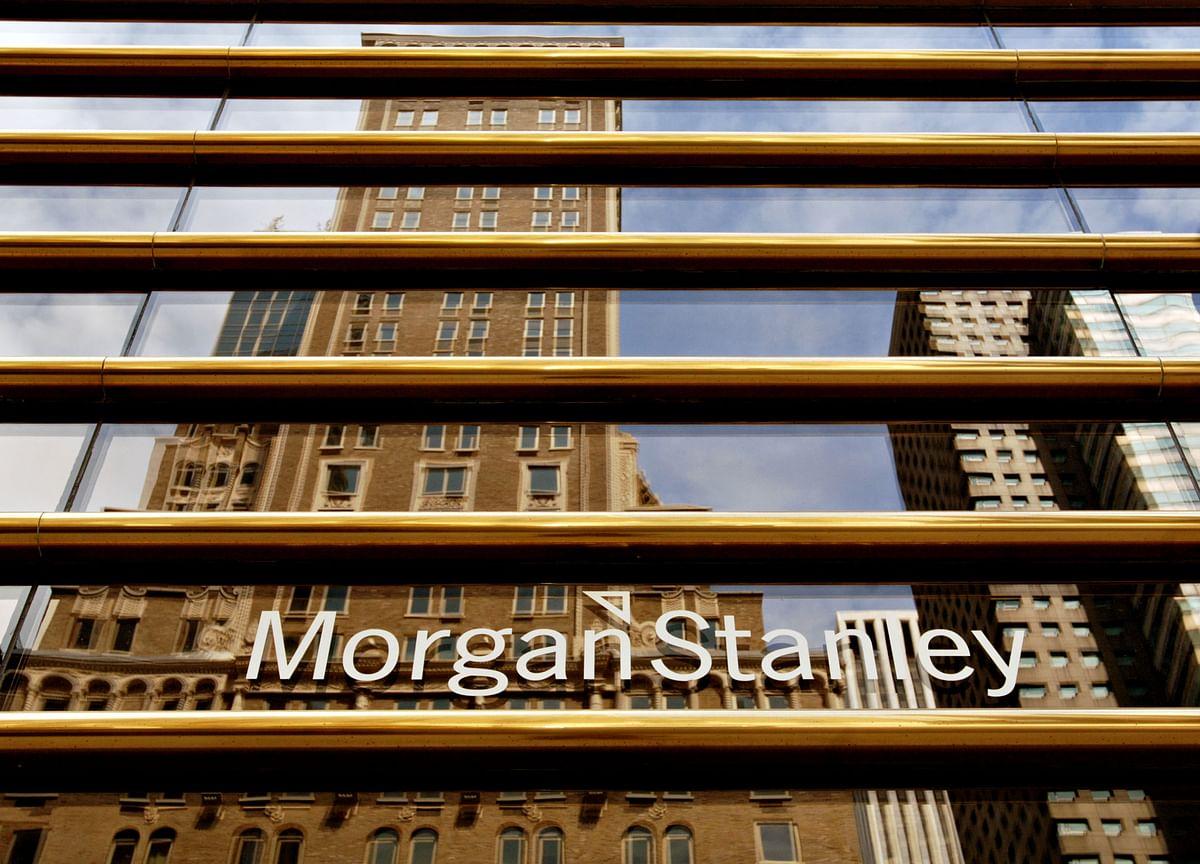 Morgan Stanley Fined $22Million for Rigging Bond Markets