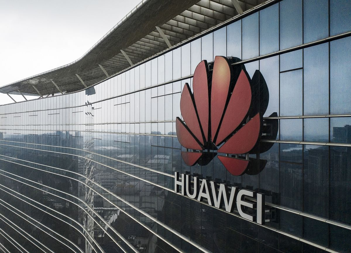 Huawei Warns Trump's Ban Might Wipe Out $30 Billion of Sales Growth