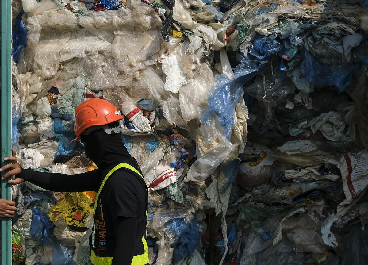 Southeast Asia Should Want the World's Junk