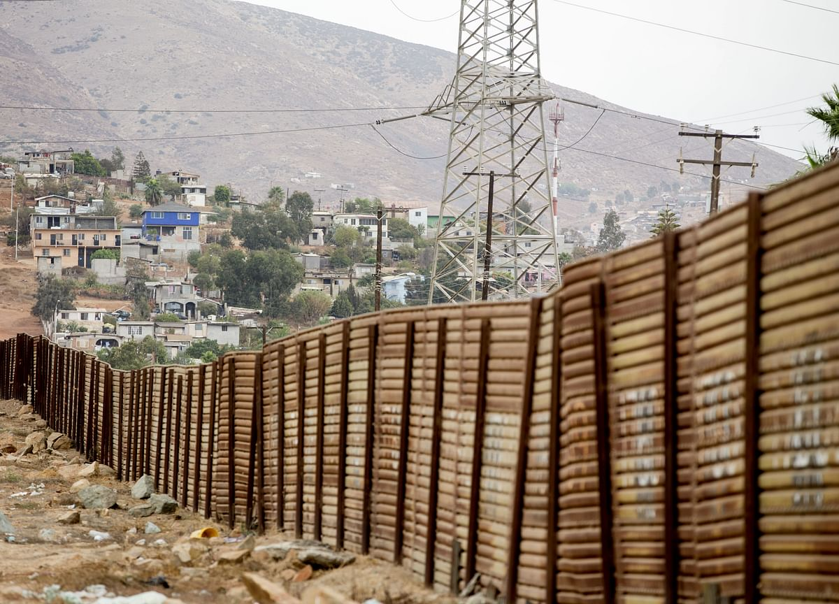 Mexico Proposes Sending National Guard to Southern Border