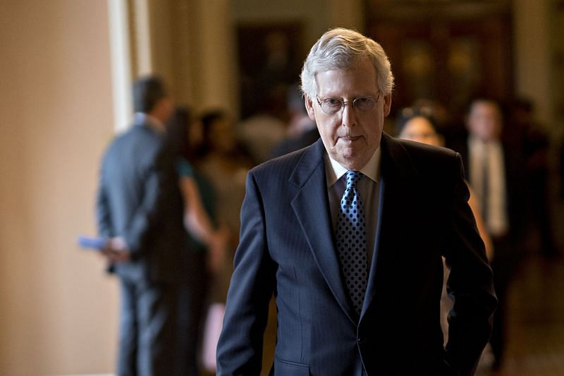 Senate to Vote on Blocking Saudi Arms Sale in Rebuke to Trump