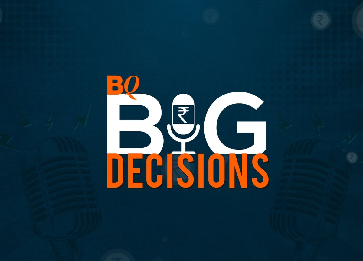 BQ Big Decisions: Why A Goal-Based Approach Is Critical For Successful Investing