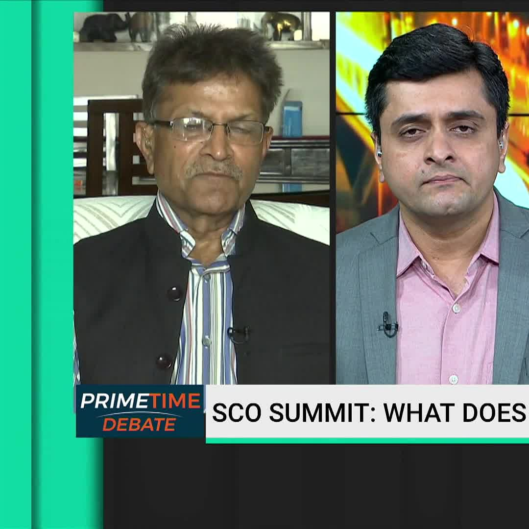 SCO Summit: What Will India's Priorities Be?