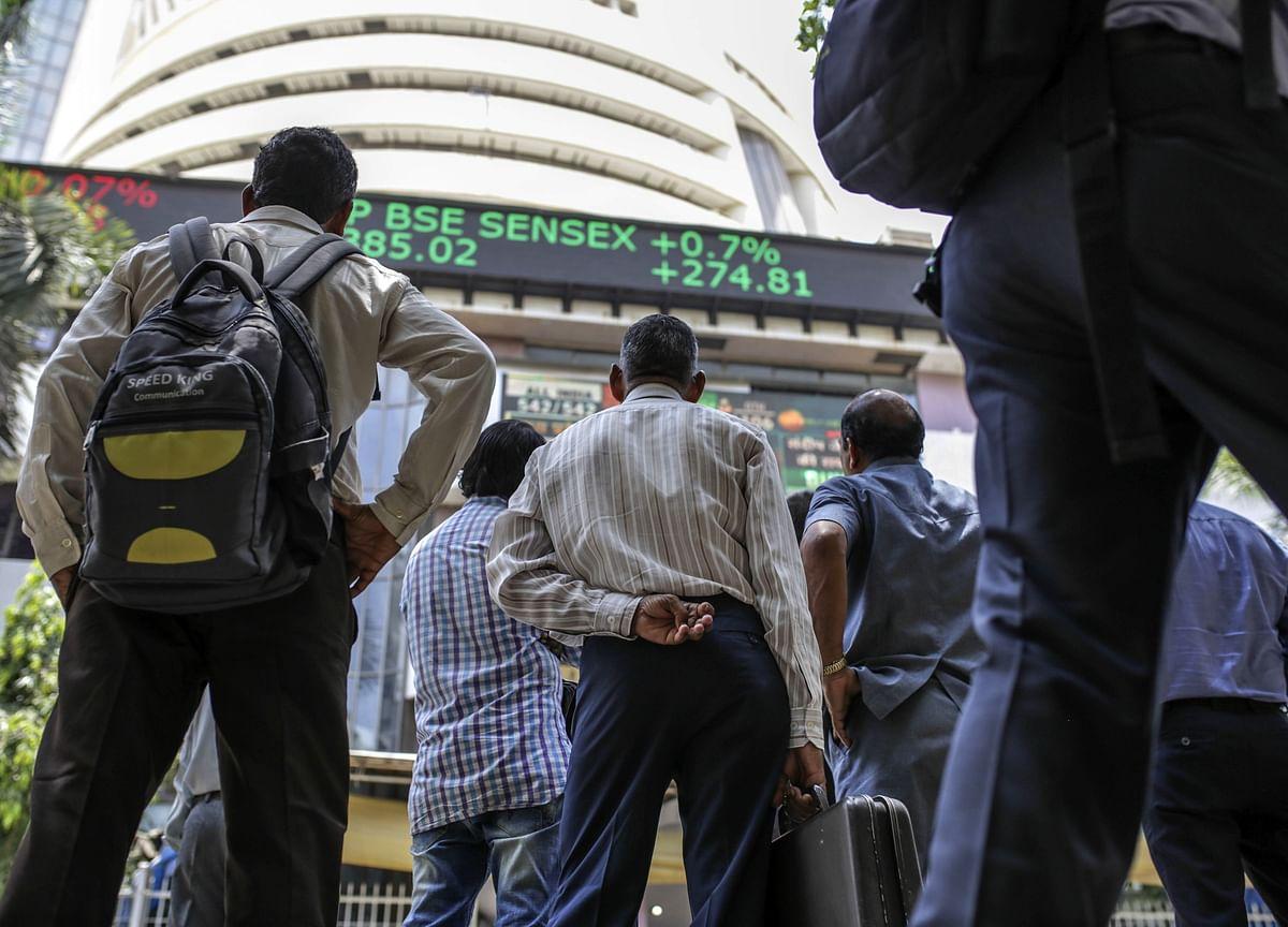 Use Bouts Of Volatility To Pick Mid-Cap Stocks, Says Samit Vartak
