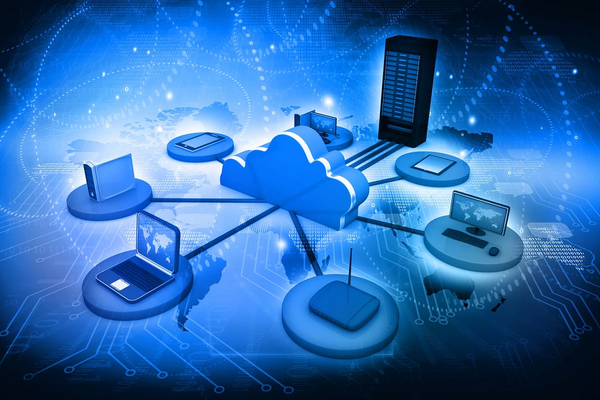 Powering Business Transformation With Cloud: An MSME Perspective