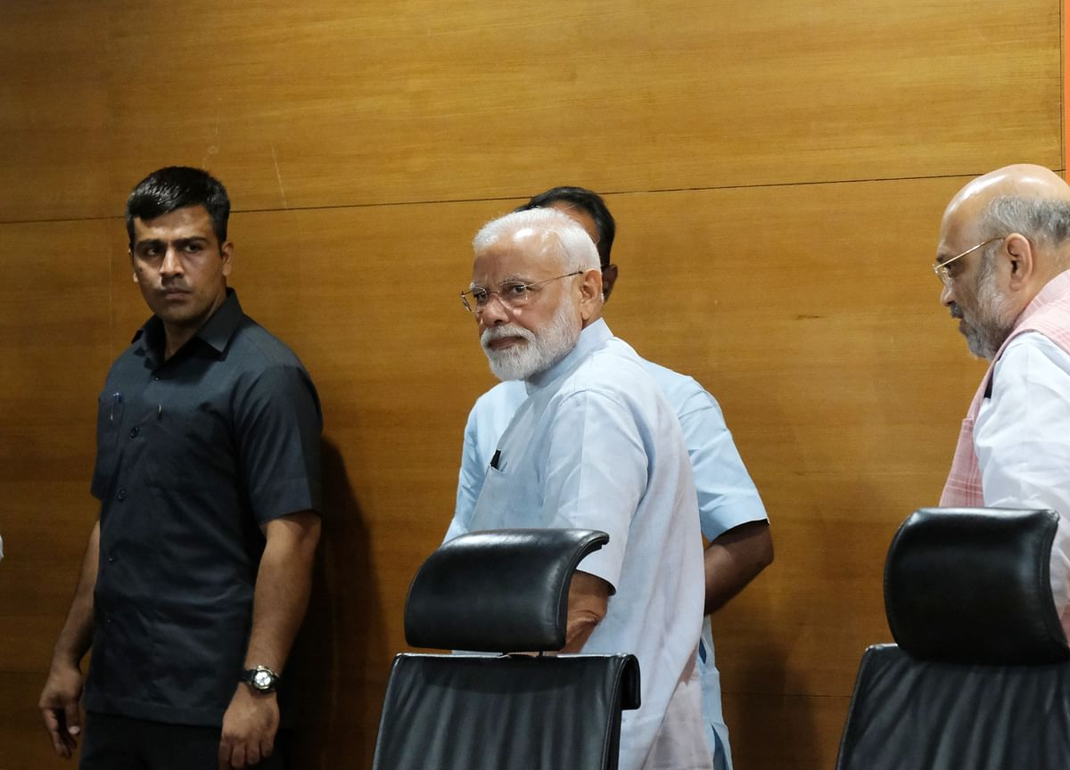 Modi's Suspect GDP Numbers Have Done Real Damage