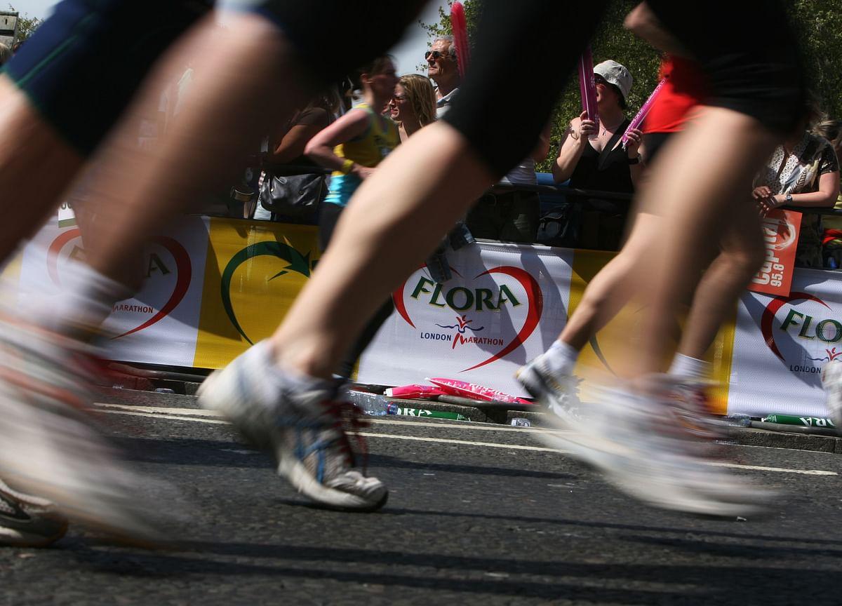 How To Run A Growth Marathon