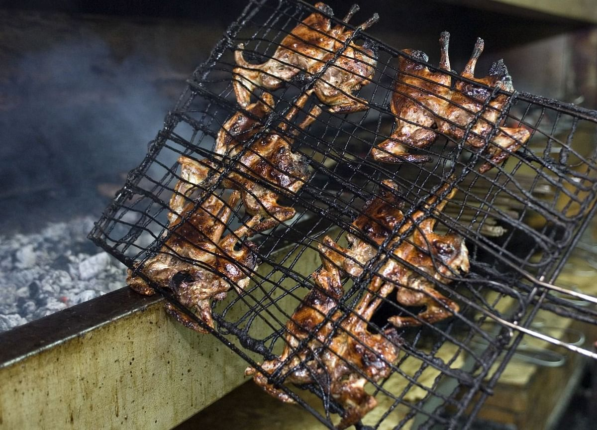 These Fire-Belching Forges Are Taking Over Top Restaurant Kitchens