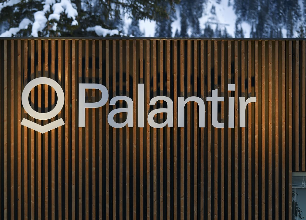 Palantir Wins New Pentagon Deal With $111 Million From the Army