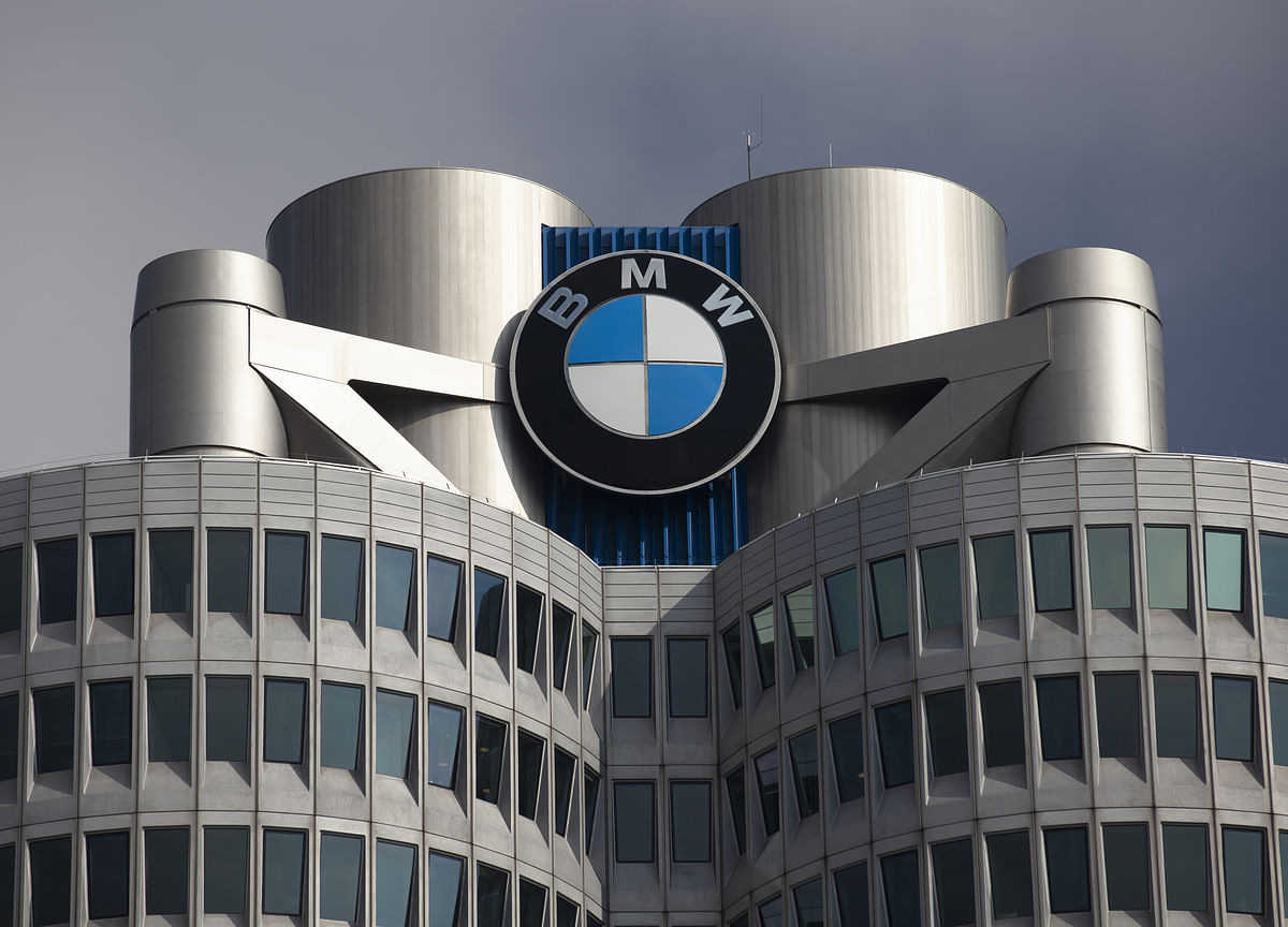 BMW Billionaire Heirs Say Their Lives Are Harder Than You Think