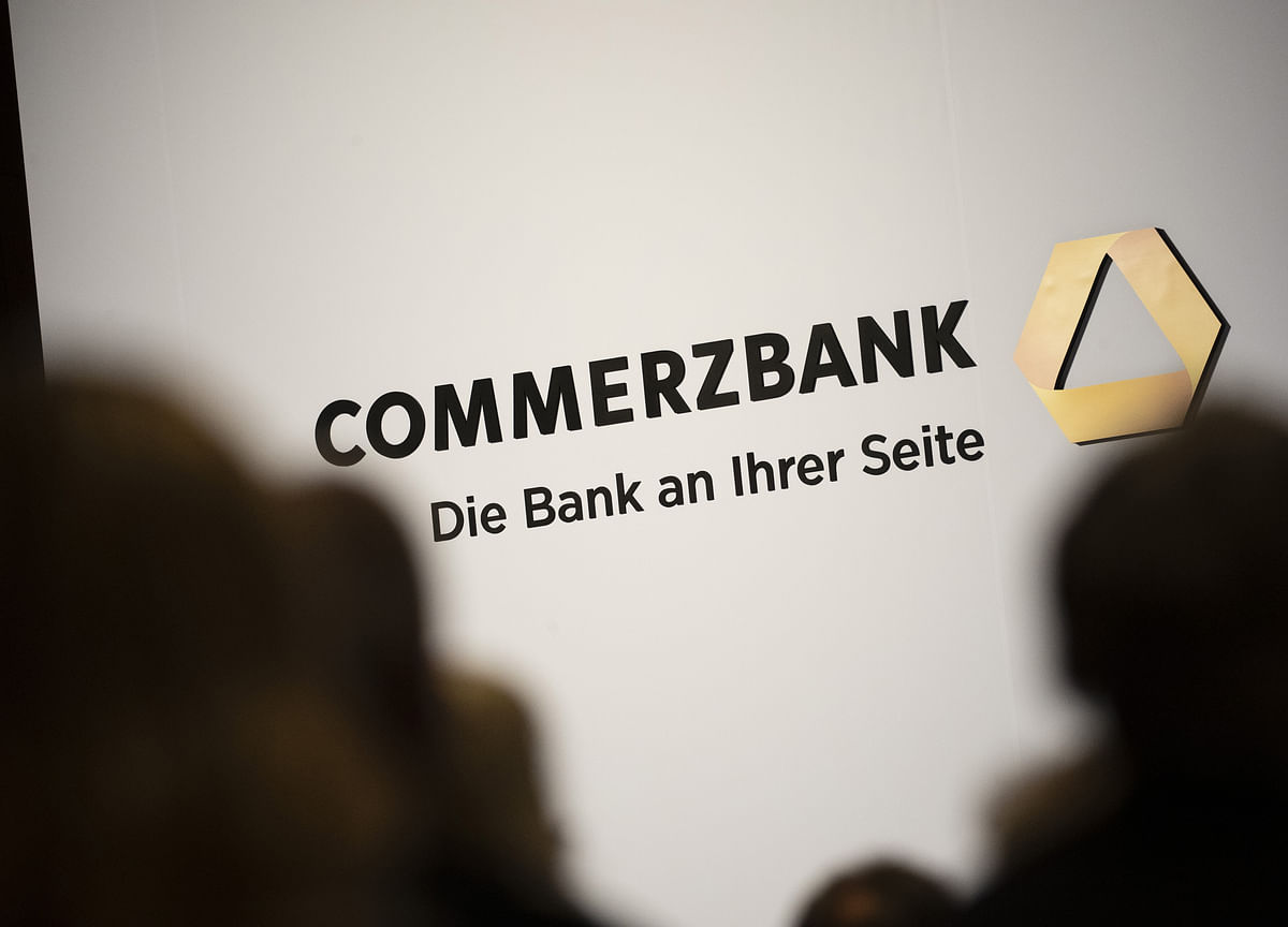 Germany to Explore Commerzbank-ING Deal With Netherlands