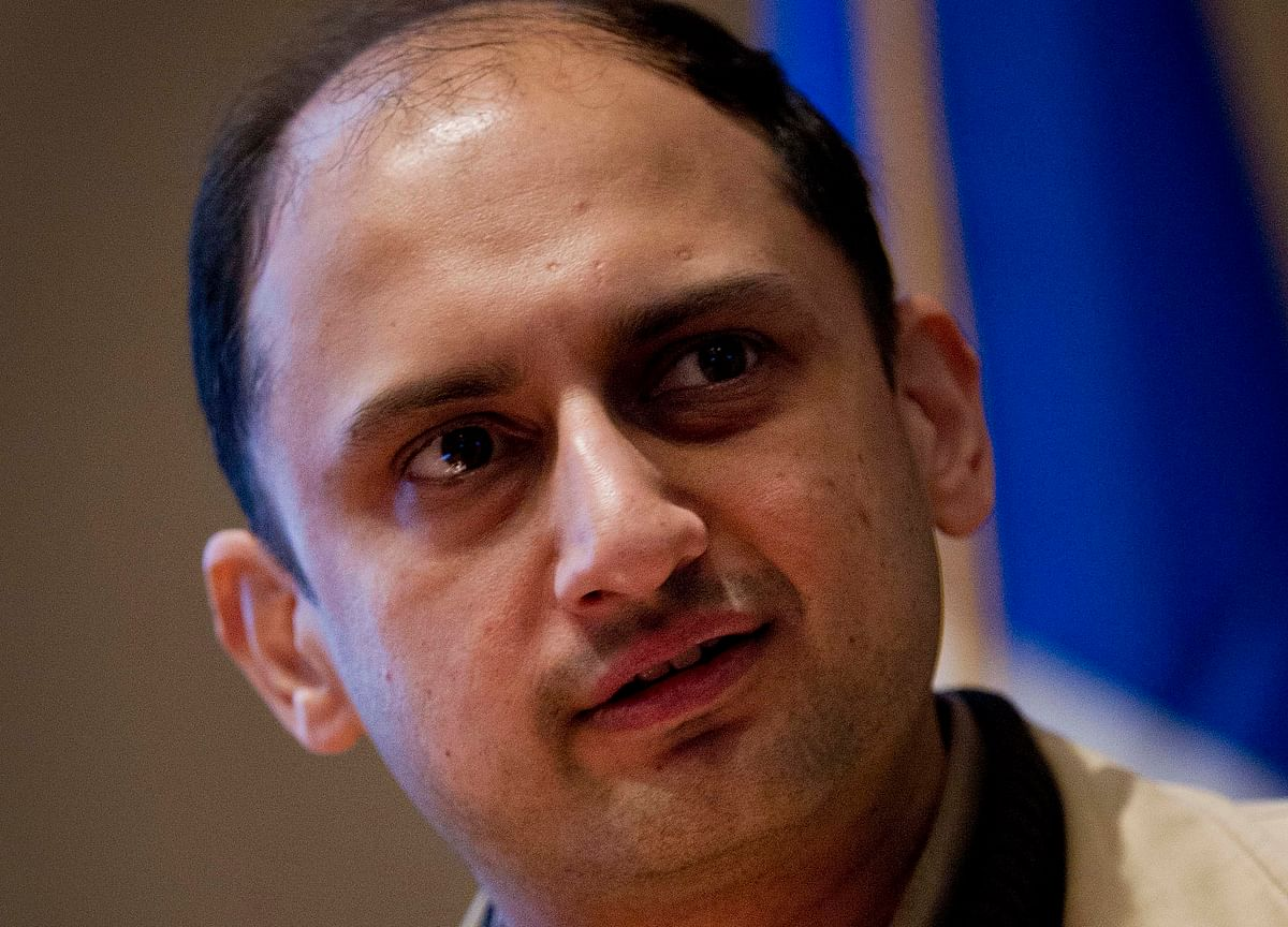 Viral Acharya On Central Bank Independence, Inflation And Fiscal Risks