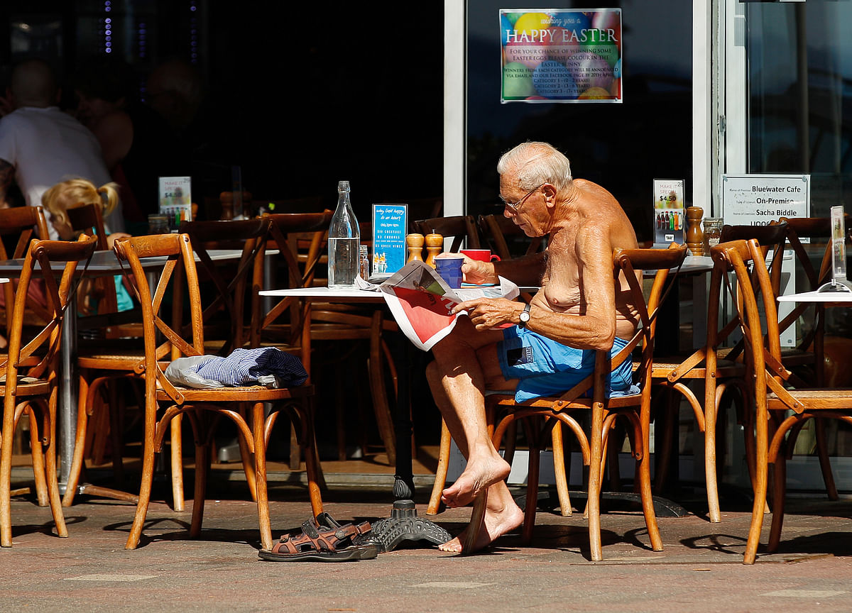 Wave of Retiring Baby Boomers to Test Australian Pension Funds