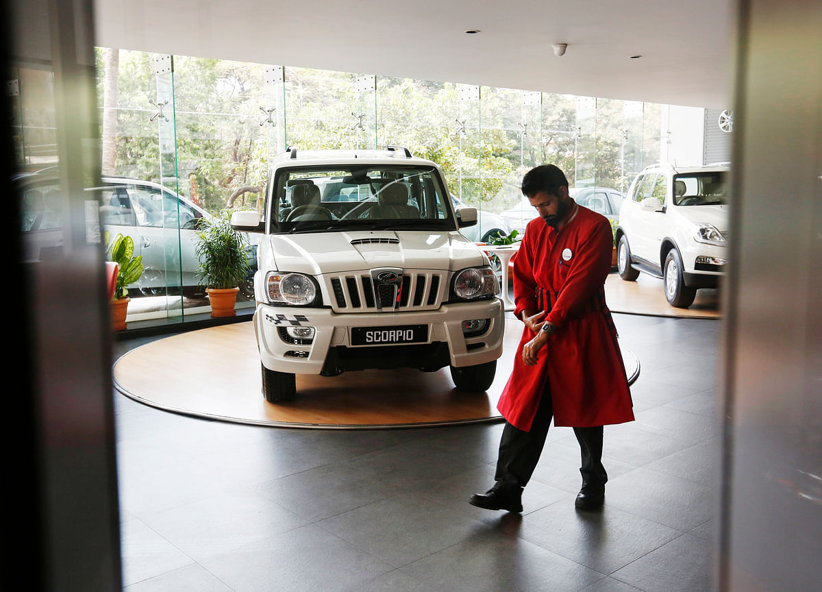 M&M To Hike Price Of Its Range Of Personal Vehicles From July 1