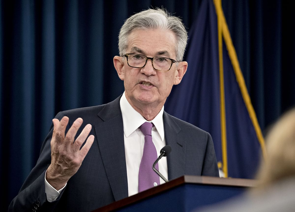 Powell Reiterates Stronger Case for Cut Amid Economic Risks