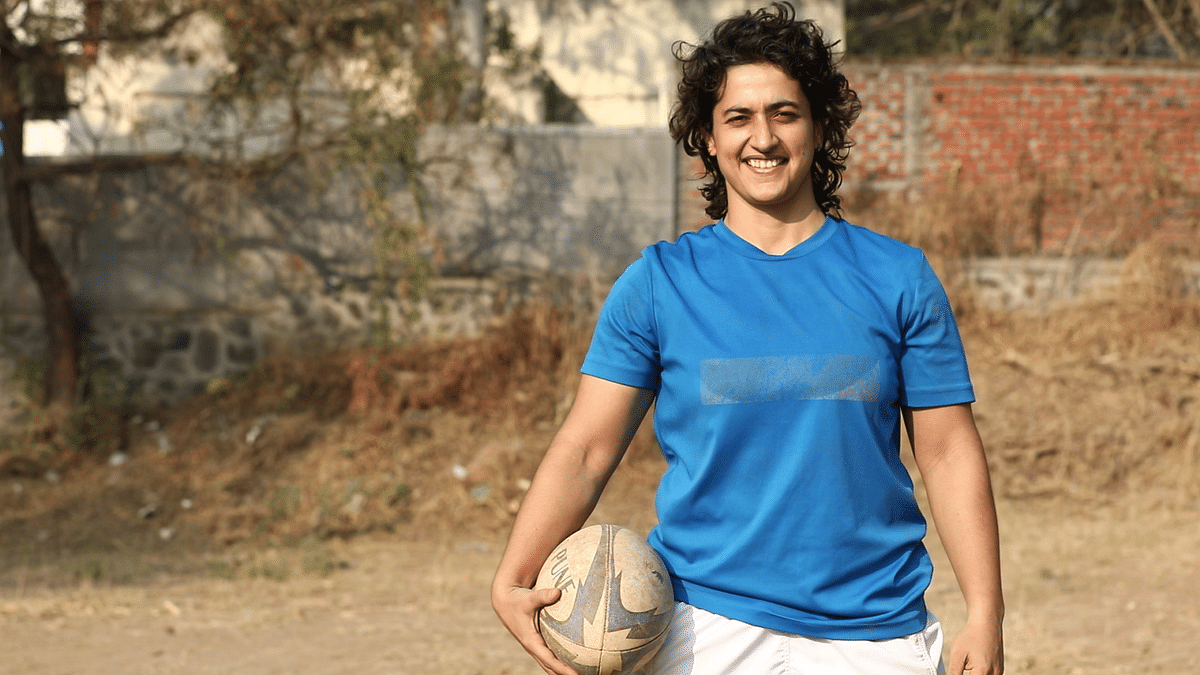 Indian Women's Rugby Captain's Journey From A Kick-Off To The Perfect Touchdown