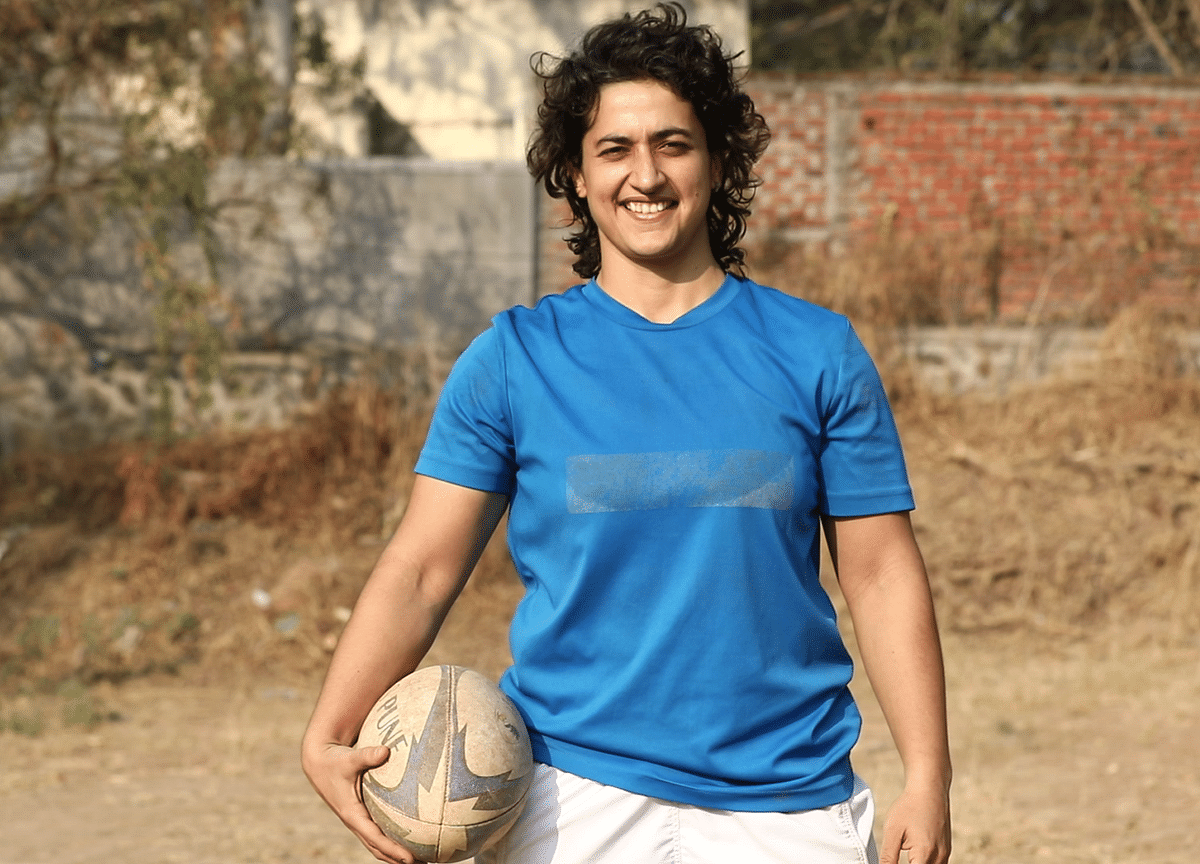 Breaking Barriers: Indian Women's Rugby Captain Vahbiz Bharucha's Journey From A Kick-Off To The Perfect Touchdown