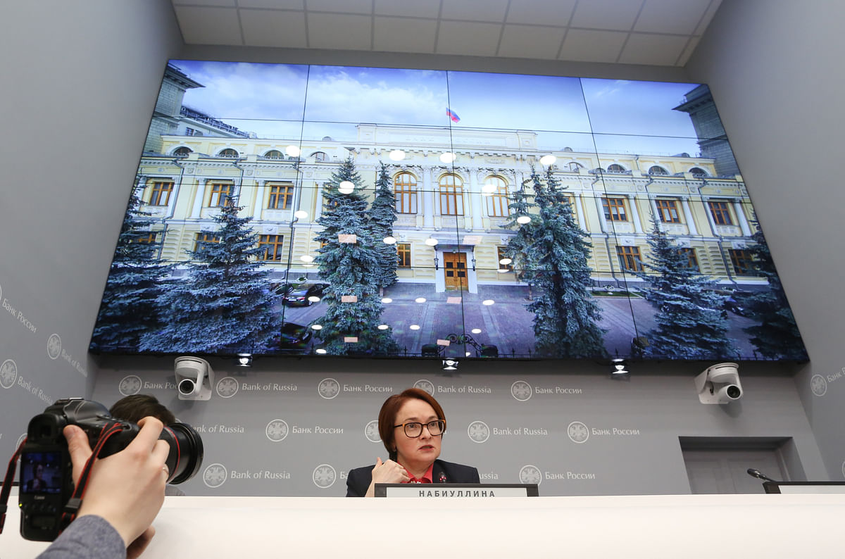 What Analysts Are Forecasting After Russian Rate Cut