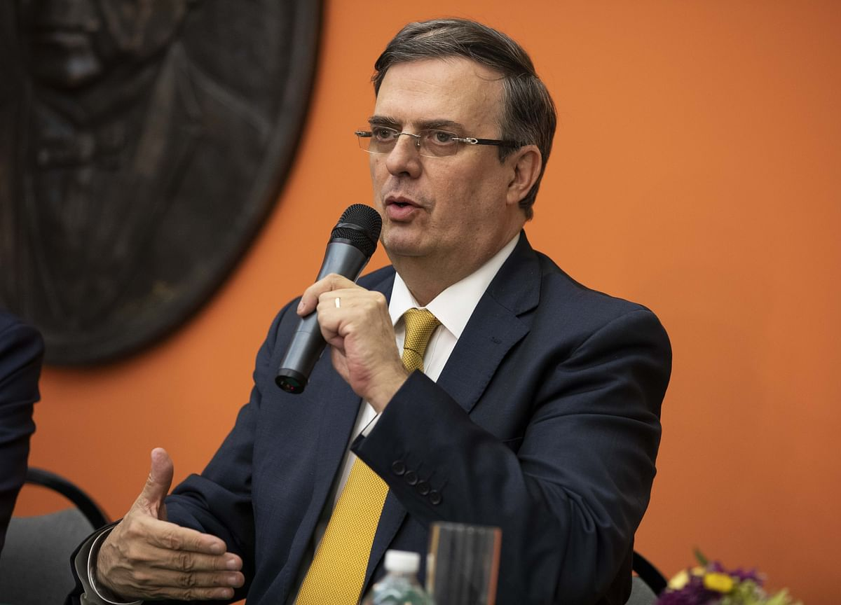 Mexico Cites Advances in U.S. Talks to Avert Trump's Tariffs