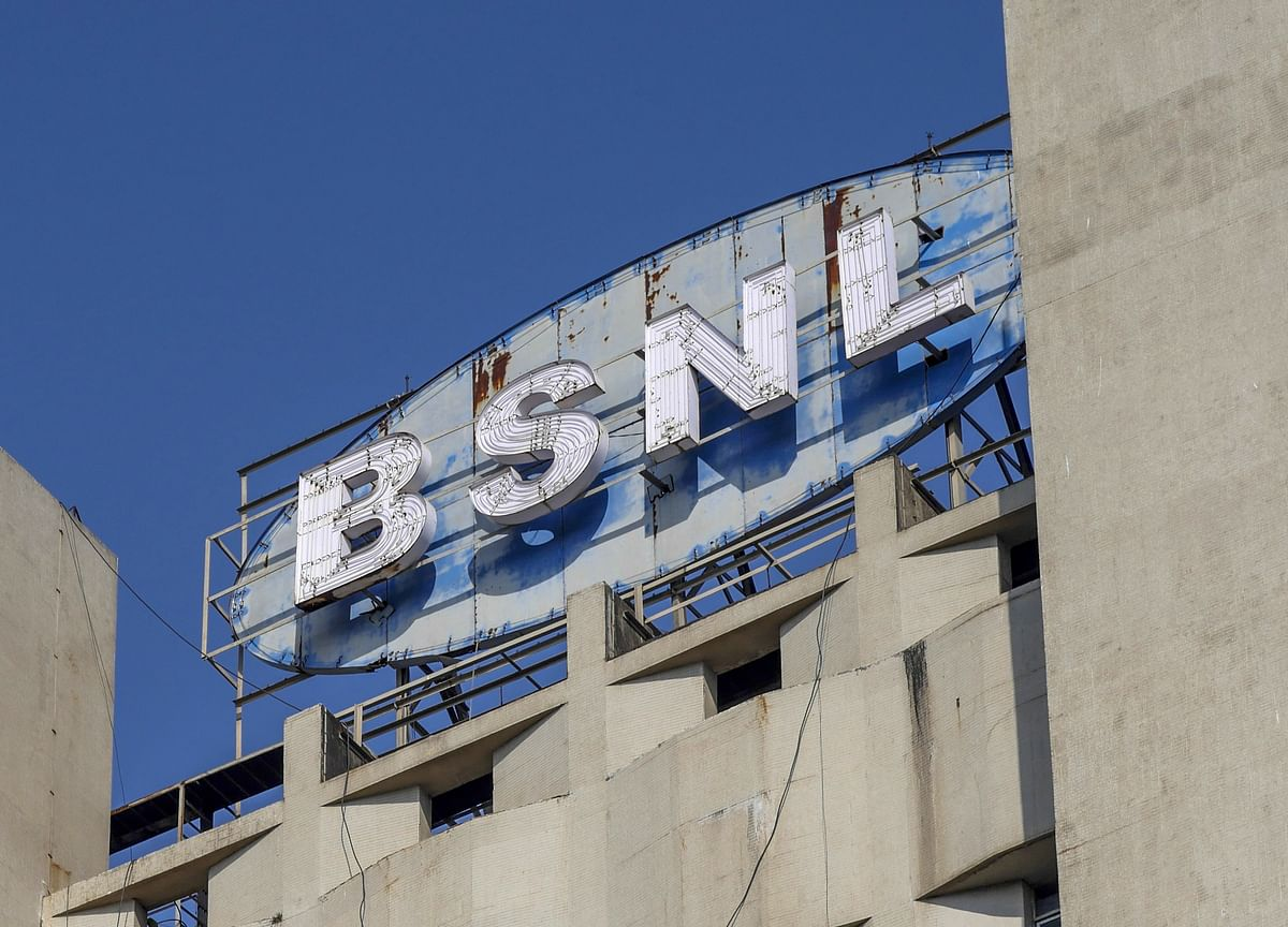 Prime Minister's Office Seeks Clarity From High-Level Panel On Revival Of MTNL, BSNL