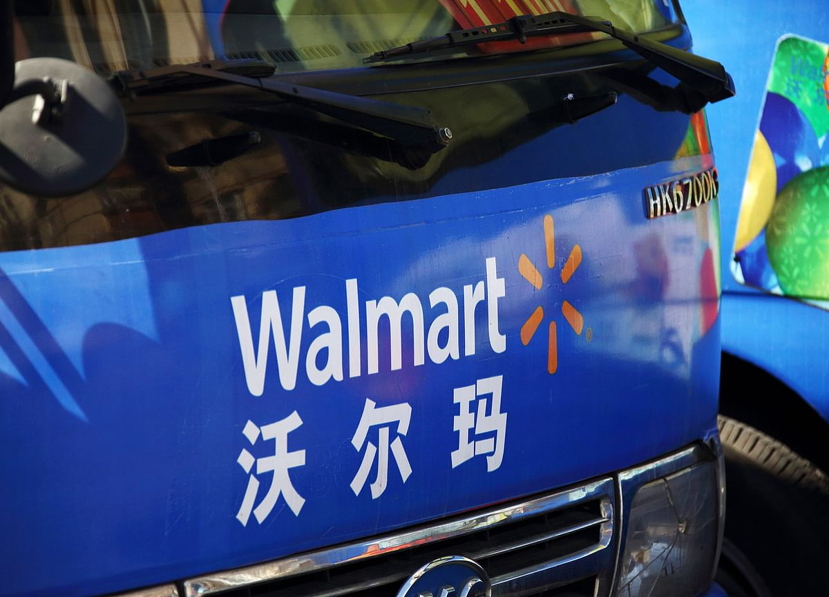 Walmart Fires Some India Executives, Plans Restructure: Report