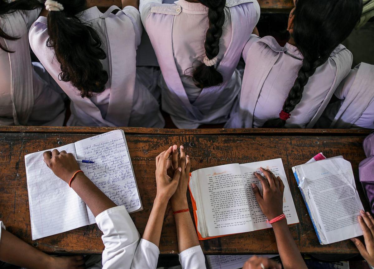 Hindi's Not Compulsory, Says Head Of Draft National Education Policy Panel