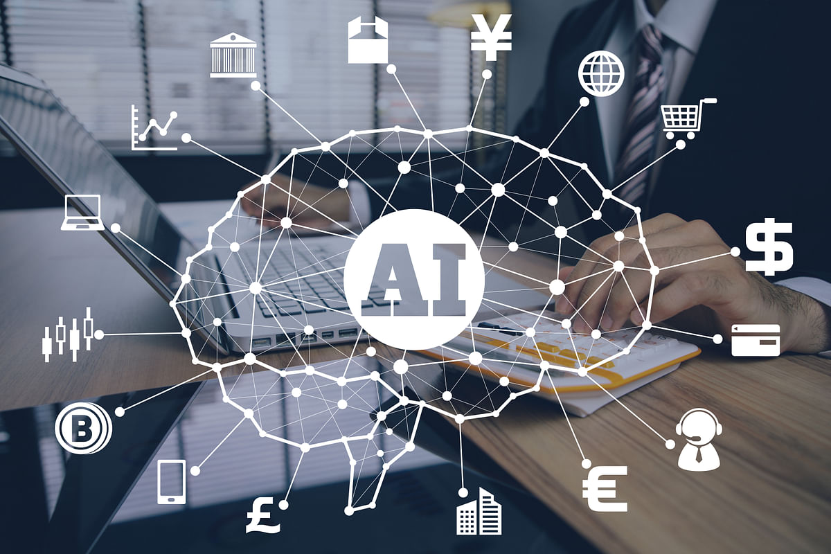 Here's How MSMEs Can Leverage AI