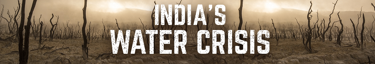 India's Water Crisis: Bundelkhand Residents Take To The Road As Water Shortage Forces Migration