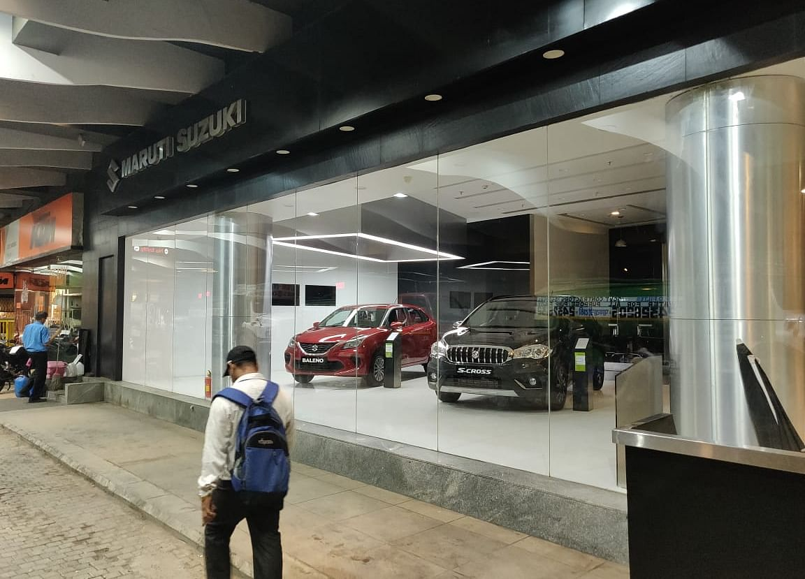Retail Auto Sales Continue To Recover In August 2020 But At Slower Pace