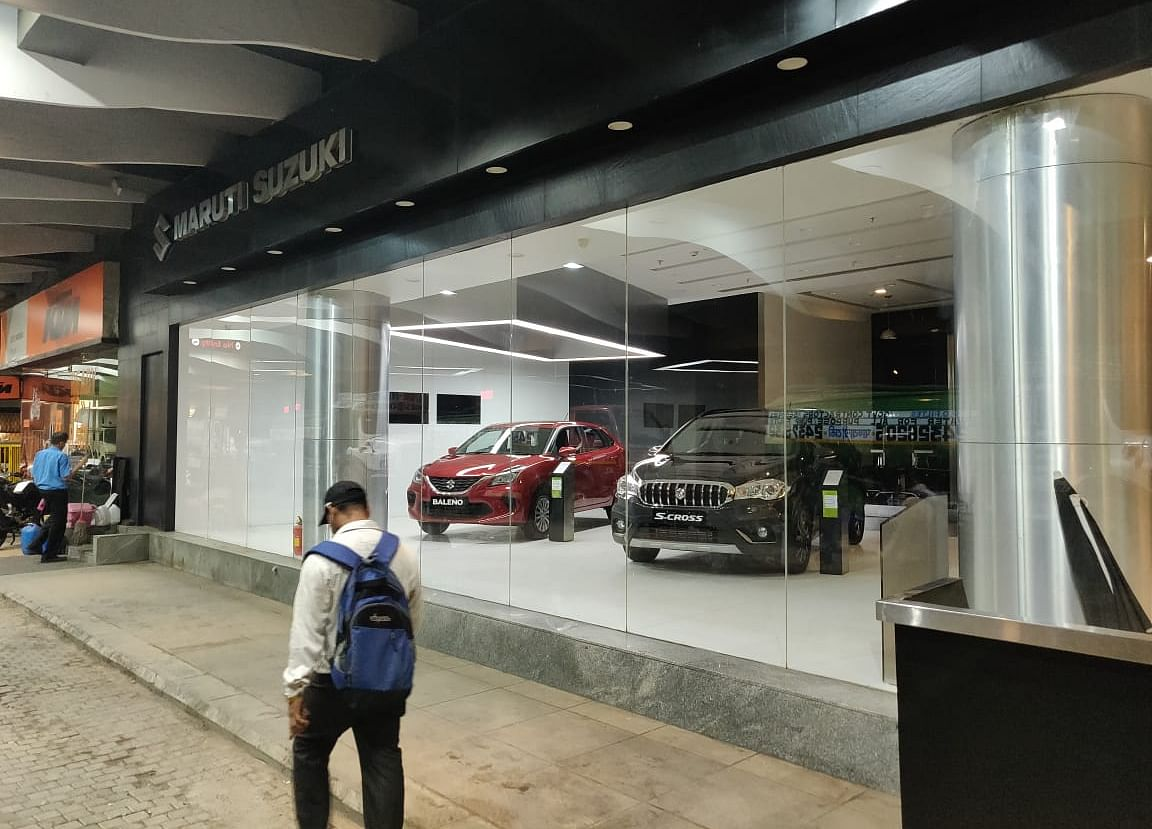 Nirmal Bang: Maruti Suzuki Cautiously Optimistic On Post Festive Demand; But Well Placed